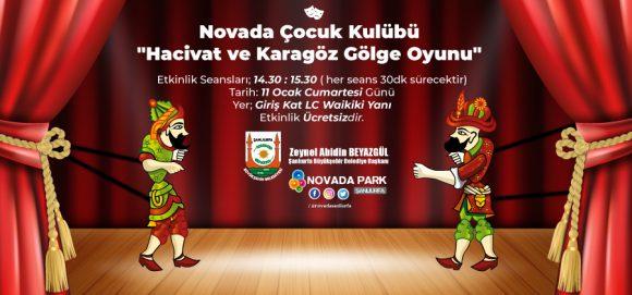 Novada Çocuk Kulübü