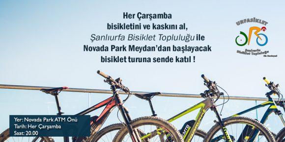 Urfasiklet Bisiklet Turu